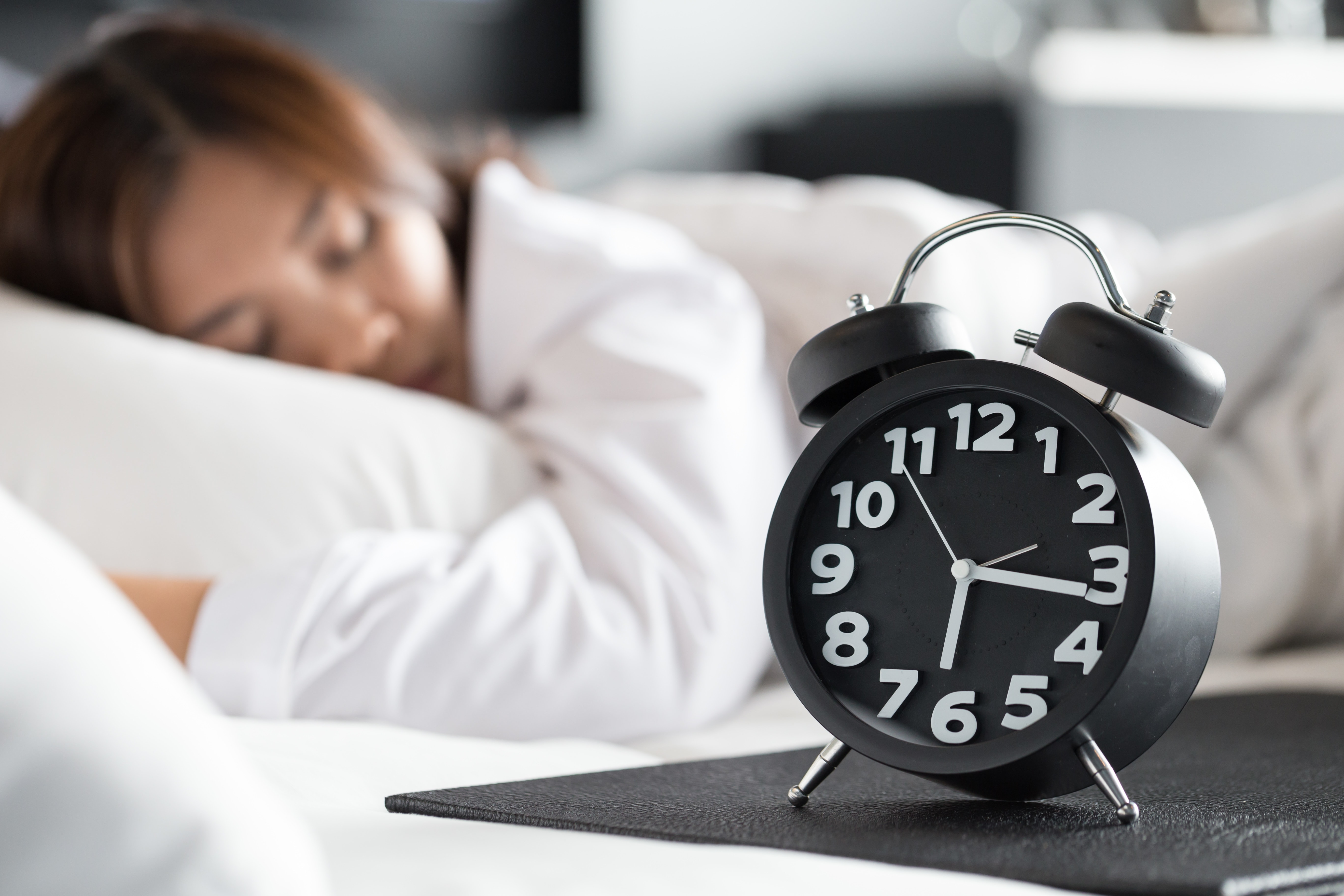Improve Your Sleep in 7 Steps