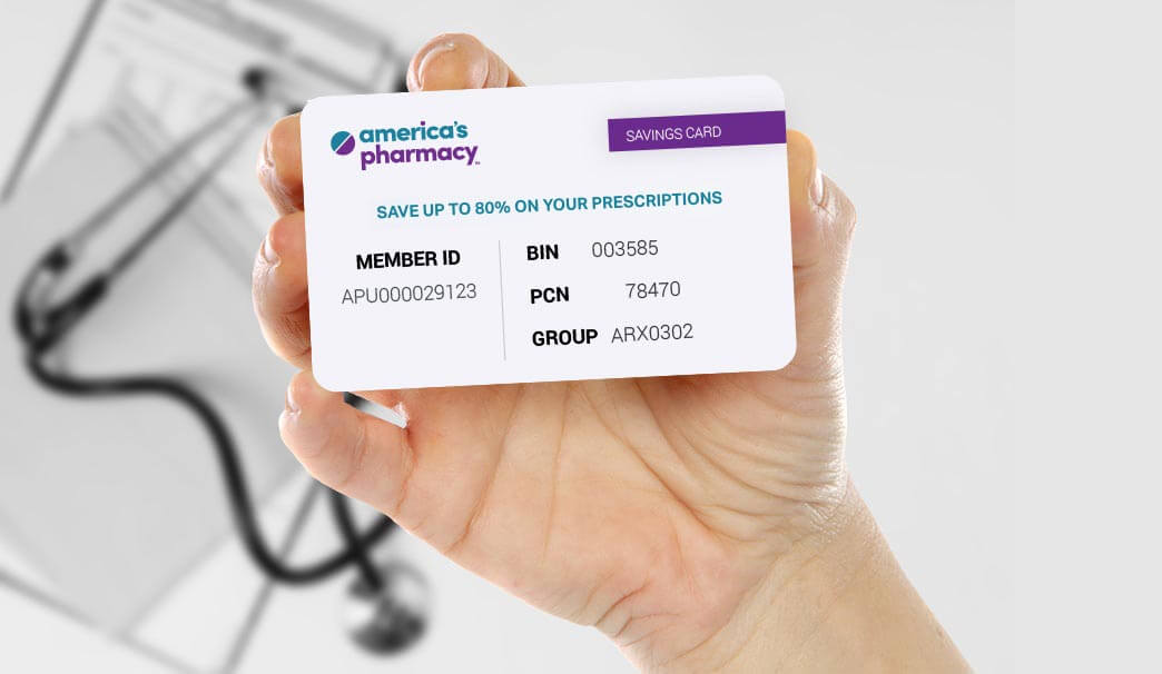 Why Our Card is Right for You | America's Pharmacy