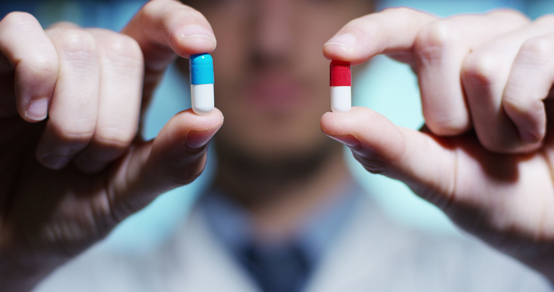 The Difference Between Brand Name and Generic Drugs