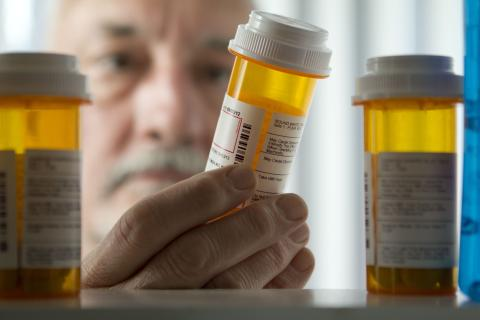 Do Prescription Drug Expiration Dates Matter?