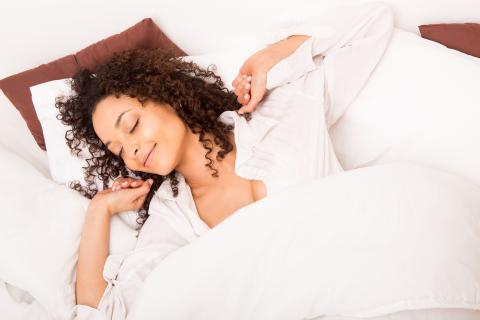 Natural Sleep Hacks for a Better Night's Rest