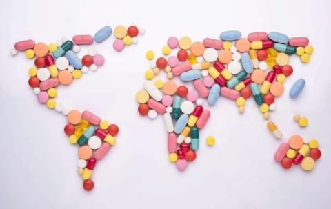 7 Tips for Traveling with Medications