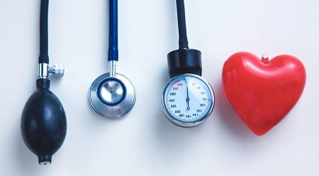 Blood Pressure Medication: Options and Side Effects