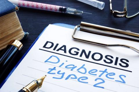 You've Just Been Diagnosed with Type II Diabetes: Now What?