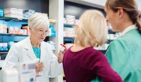 Should You Ever Use a Discount Coupon for Prescriptions if You Have Insurance?