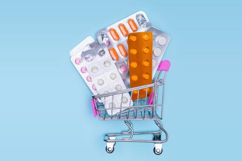 Pharmacies Charge Different Prices for Different Drugs